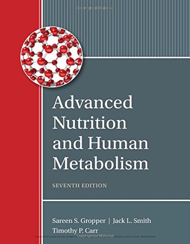 Pdf Health Advanced Nutrition and Human Metabolism
