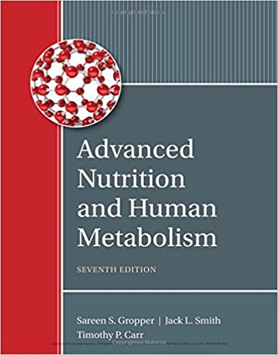 advanced nutrition and human metabolism 7th edition pdf download