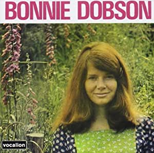 Bonnie Dobson by Bonnie Dobson