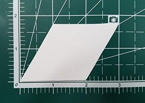 Paper Piecing Set - 2