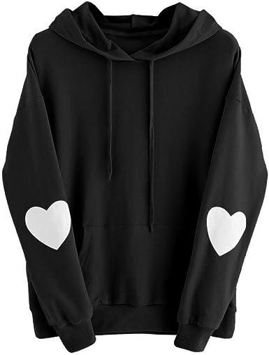 Hanes Hooded Long Sleeve Sweatshirt Black Size XL New $2.99 2-3 Day Shipping