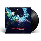 Automaton (2LP Vinyl Heavyweight gatefold) - UK Edition