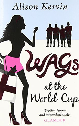 Wags at the World Cup
