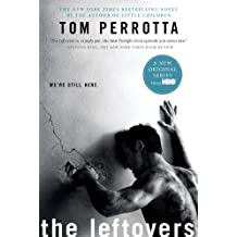 The Leftovers: A Novel