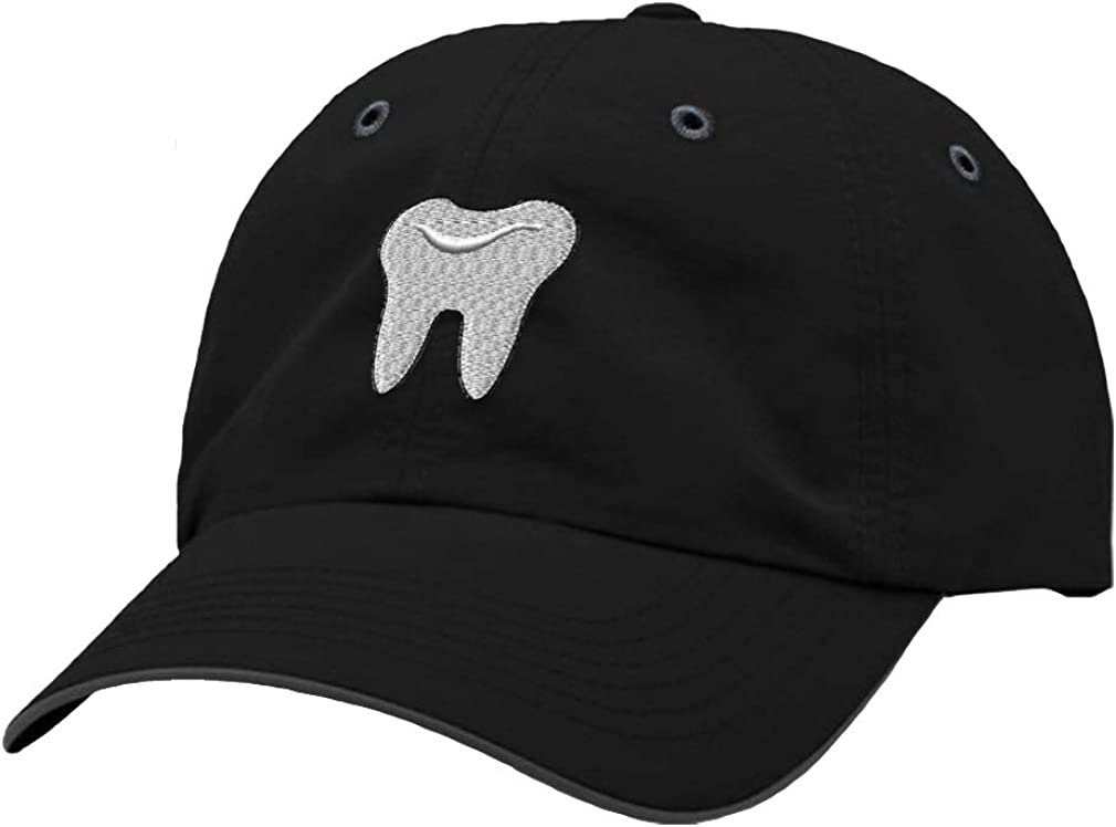 Custom Richardson Running Cap Tooth Embroidery Business Name Polyester Hat