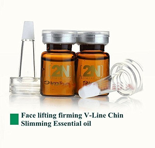 Professional Face Lift Slimming Powerful Firming V-line Essential Oil Firm Skin by 2N (Image #6)