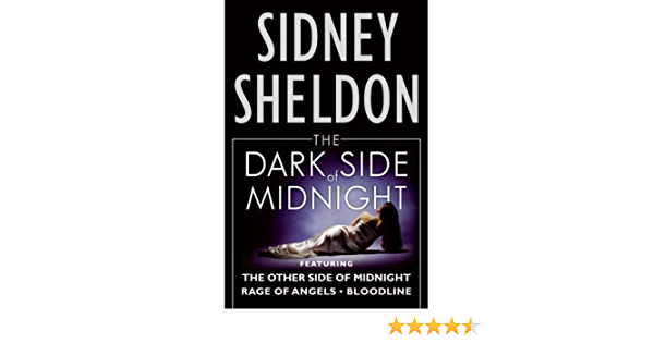 Download The Dark Side Of Midnight Featuring The Other Side Of Midnight Rage Of Angels Bloodline By Sidney Sheldon