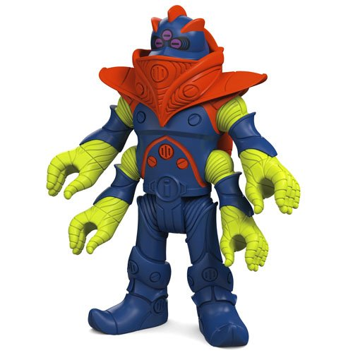 Fisher-Price Imaginext Collectible Figures Series 6 - 4 Arm