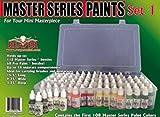 Paint MS Complete Paint Set (09001-09108) RPR 09951