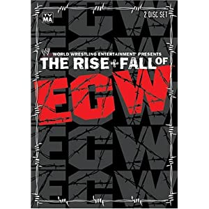 The Rise and Fall of ECW (2004)