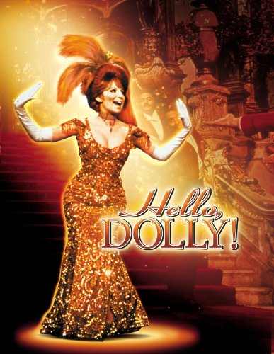 Hello, Dolly! (Big Business Bette Midler)