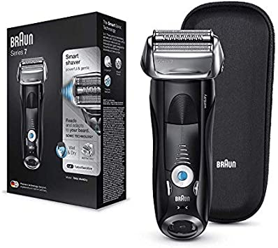 Braun Series 7 7842s - Afeitadora Eléctrica Hombre para Barba, en ...