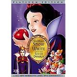 Snow White and the Seven Dwarfs (Disney Special Platinum Edition)