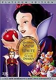 Snow White and the Seven Dwarfs (Platinum Edition, 2 Discs)