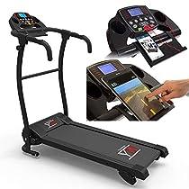 PERFECT PRICE - Tapis roulant elettrico, prodotti per la casa e il fai da te