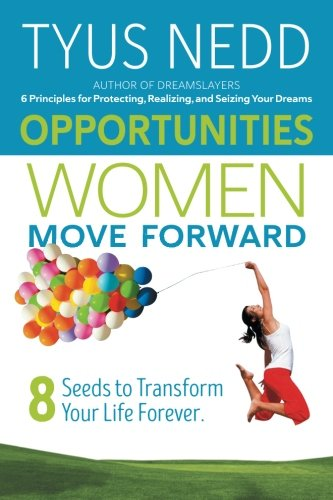 Opportunities Women Move Forward