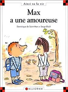 """Afficher """"Ainsi va la vie n° 40<br /> MAX A UNE AMOUREUSE"""""""