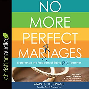 No More Perfect Marriages Audiobook