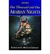 [ [ [ One Thousand and One Arabian Nights[ ONE THOUSAND AND ONE ARABIAN NIGHTS ] By McCaughrean, Geraldine ( Author )Jan-06-2000 Paperback