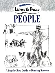 By Philip Patenall - Collins Learn to Draw - People: A Step-by-Step Guide to Drawing Success (1st (first) edition(first) editionition)