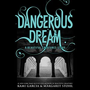 Dangerous Dream Audiobook