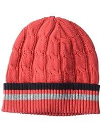 Goodthreads Gorro de Punto de algodón Suave. Sombrero para Clima frío para Hombre