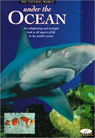 Book Under the Ocean (Natural World)