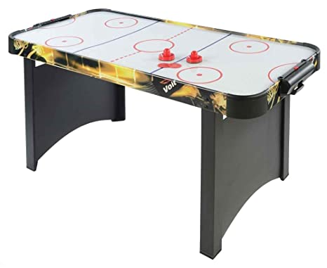 Voit Radical 152,4 cm Mesa de Air Hockey: Amazon.es: Deportes y ...
