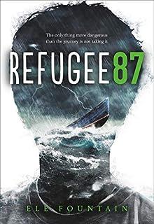 Book Cover: Refugee 87