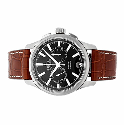 Zenith El Primero automatic-self-wind mens Watch 03.2117.4002/23.C704 (Certified Pre-owned)