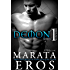 Brolach (#1): Dark Alpha Vampire Paranormal Menage Romance (The Demon Series)