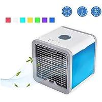 Ruitx Arctic Air Cooler, tragbarer USB-Kühler für kleine Klimaanlagen in Weiß für Home Office