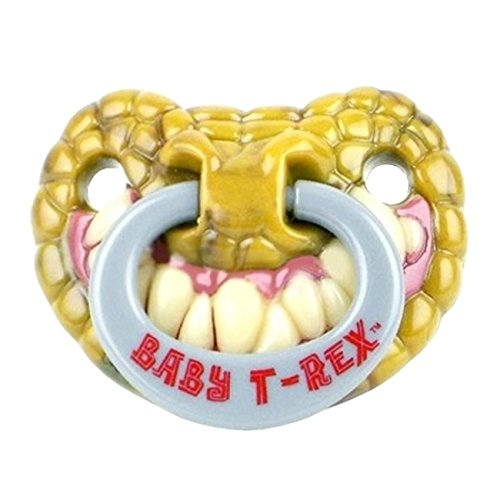 UPC 713382322072, Billy Bob Gator Pacifier