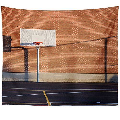 nging Tapestry - Wall Structure - Photography Home Decor Living Room - 51x60in (Team Mom Tapestry Throw)