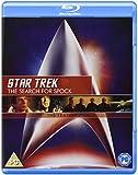 Star Trek 3-the Search for Spo [Reino Unido] [Blu-ray]