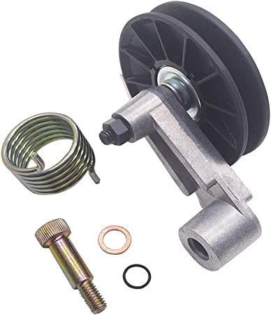 Bobcat Cooling Fan Pulley Tensioner Kit S100 S130 S150 S160 S175 S185 S205 Skid