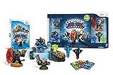 Toys : Skylanders Trap Team Dark Edition Starter Pack - Wii