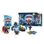 Skylanders Trap Team Dark Edition Starter Pack – Wii