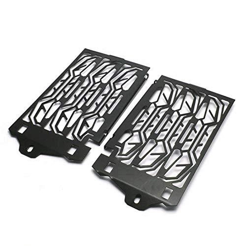 XuBa Protector de Rejilla para radiador para BMW R1200Gs LC 2013-16 R1200Gs Adv2014-16