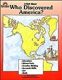 Who Discovered America?, Grades 3-6, Jo Ellen Moore, 1557992185