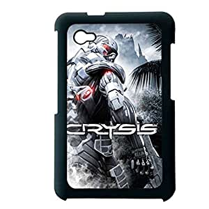 Generic Design Back Phone Case For Teen Girls For Galaxy P6200 Table Custom Design With Crysis Choose Design 1
