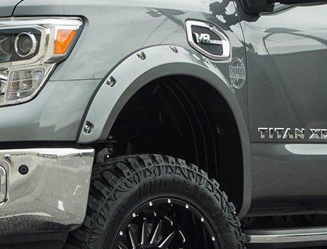 truck accessories nissan titan - 9