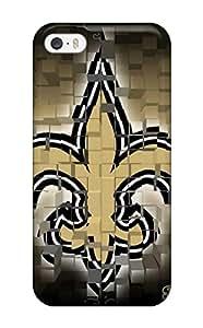 Leslie Hardy Farr's Shop Hot 5298873K612763174 new orleansaints d NFL Sports & Colleges newest iPhone 5/5s cases