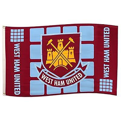 West Ham United United Flag 152x91