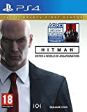 Hitman The Complete First Season (Standard Edition) - PS4 [並行輸入品]