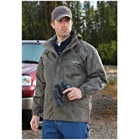 Frogg Toggs All-Purpose Waterproof Jacket (Stone)