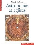 Image de Astronomie et églises (French Edition)