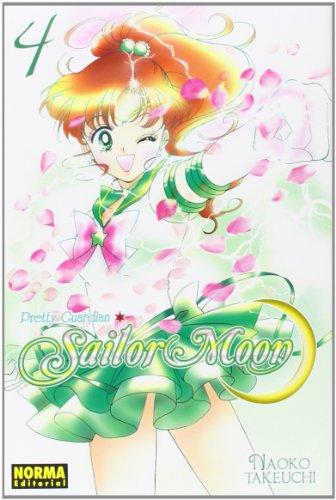 Descargar Libro Sailor Moon 4 Naoko Takeuchi