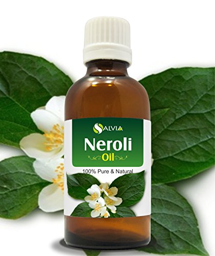 NEROLI OIL 100% NATURAL PURE UNDILUTED UNCUT ESSENTIAL OILS 30ML