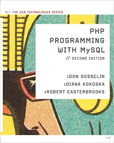 Professional Php Programming Ebook